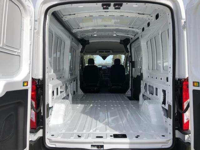 """2021 Ford Transit Cargo Van T-250 148"""" MED RF 9070 GVWR RWD"""