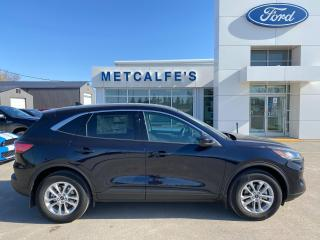 New 2021 Ford Escape SE AWD for sale in Treherne, MB