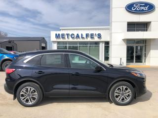 New 2021 Ford Escape SEL Hybrid AWD for sale in Treherne, MB