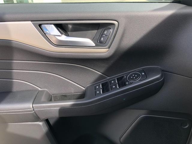 2021 Ford Escape SEL Hybrid AWD