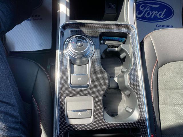 2021 Ford Edge ST LINE AWD