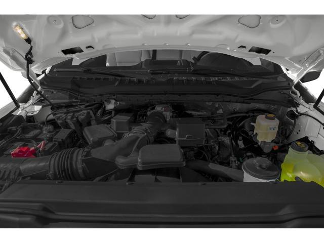 2021 Ford F-250 Super Duty SRW XL 4WD CREW CAB 8' BOX