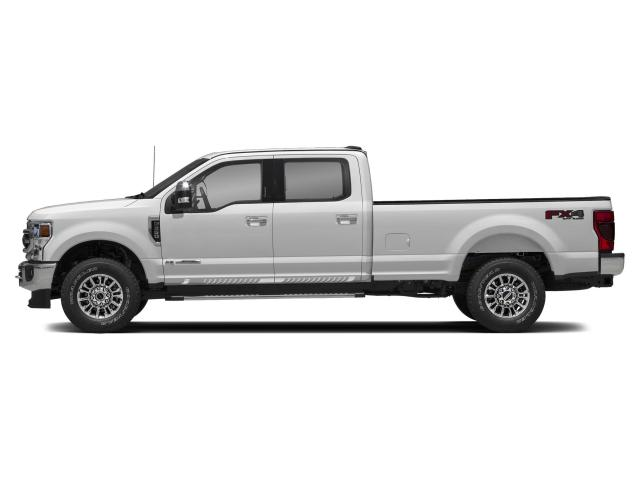 2021 Ford F-350 Super Duty SRW LARIAT 4WD CREW CAB 6.75' BOX