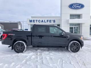New 2021 Ford F-150 XLT 4WD SUPERCREW 5.5' BOX for sale in Treherne, MB