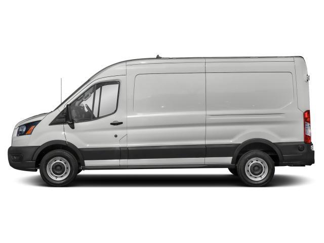 "2021 Ford Transit Cargo Van T-350 148"" MED RF 9500 GVWR AWD ON ORDER"