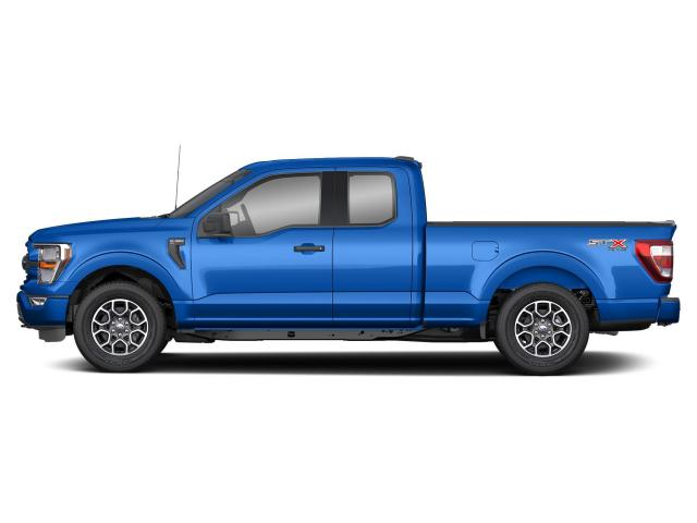 2021 Ford F-150 XLT 4WD SUPERCAB 6.5' BOX ON ORDER