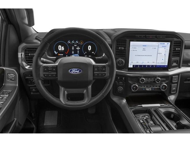 2021 Ford F-150 LARIAT 4WD SUPERCREW 5.5' BOX
