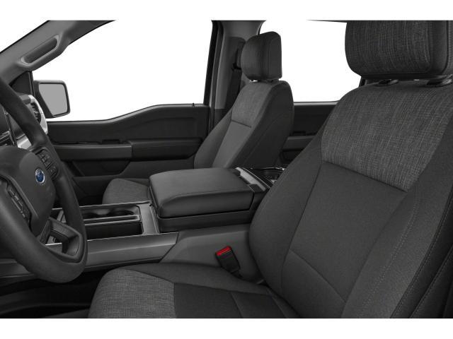 2021 Ford F-150 XLT 4WD SUPERCREW 5.5' BOX
