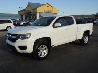 Used 2019 Chevrolet Colorado LT ExtCab 2WD 2.5L 6ft Box BackUpCam for sale in Brantford, ON