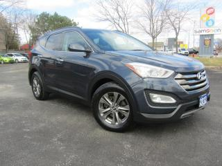 Used 2013 Hyundai Santa Fe 2.4 sport for sale in Mississauga, ON