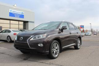 Used 2013 Lexus RX 350 for sale in Calgary, AB