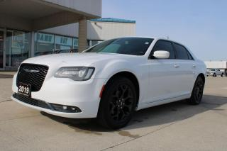 Used 2019 Chrysler 300 300S for sale in Tilbury, ON