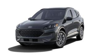 New 2020 Ford Escape SE for sale in Manning, AB