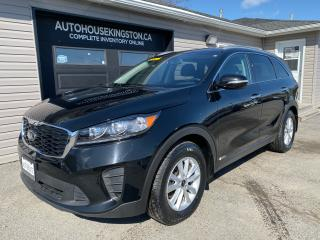 Used 2019 Kia Sorento LX - All Wheel Drive  - New Tires! for sale in Kingston, ON
