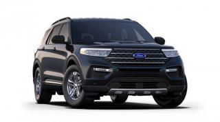 New 2021 Ford Explorer XLT for sale in Manning, AB