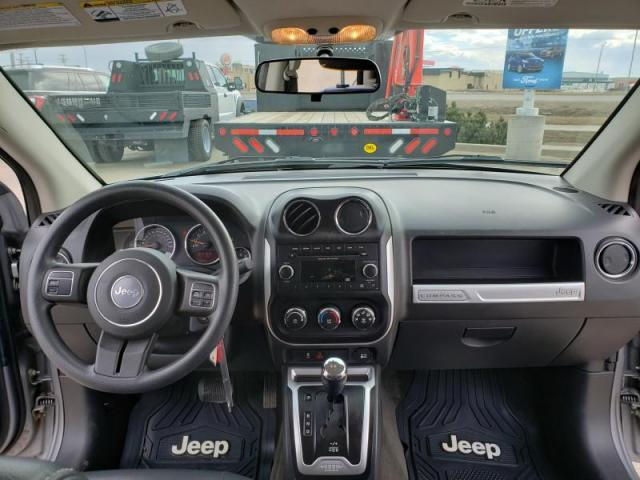 2015 Jeep Compass NORTH  - $132 B/W