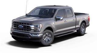 New 2021 Ford F-150 Lariat for sale in Manning, AB