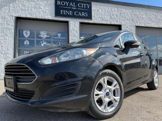Used 2015 Ford Fiesta SE // HEATED SEATS // CERTIFIED for sale in Guelph, ON