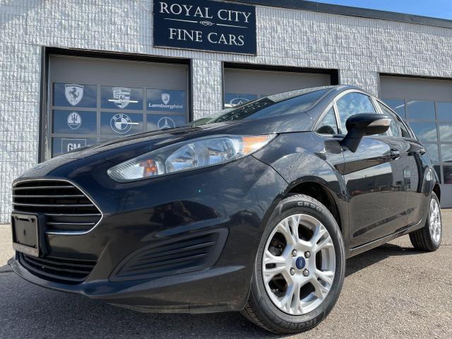 2015 Ford Fiesta SE // HEATED SEATS // CERTIFIED