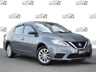 Used 2017 Nissan Sentra This just in!!! for sale in St. Thomas, ON