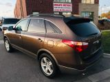2010 Hyundai Veracruz GLS - POWER HEATED LEATHER SEATS, B.T., 7 SEATS