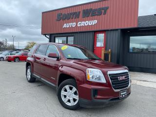 Used 2016 GMC Terrain SLE|Bluetooth|BackUp Cam|OnStar|Alloys|Pwr Windows for sale in London, ON