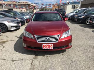 Used 2010 Lexus ES 350 ES 350 for sale in Etobicoke, ON