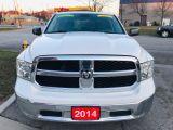 2014 RAM 1500 ST - QUAD CAB, 5.7L HEMI, 4X4