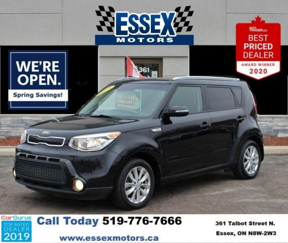 2015 Kia Soul New Tires & Brakes*HeatedSeats*Bluetooth*BackupCam