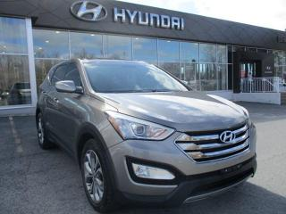 Used 2013 Hyundai Santa Fe Sport 2.0T SE for sale in Ottawa, ON