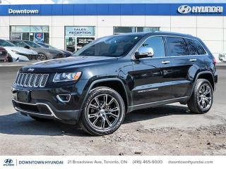 Used 2014 Jeep Grand Cherokee for sale in Toronto, ON