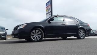 Used 2005 Toyota Avalon Touring  for sale in Brandon, MB