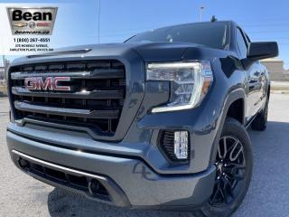 New 2021 GMC Sierra 1500 Elevation 2.7L 4X4 EXTENDED CAB ELEVATION CONVENIENCE PACKAGE for sale in Carleton Place, ON