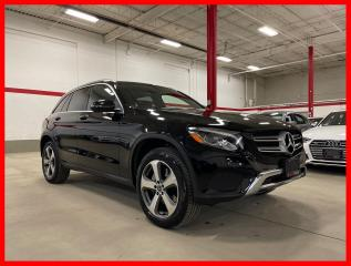 Used 2018 Mercedes-Benz GL-Class GLC300 4MATIC PREMIUM PLUS NAVIGATION PANORAMIC 360 PARKTRONIC for sale in Vaughan, ON