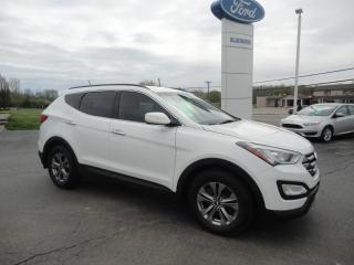 Used 2015 Hyundai Santa Fe Sport 2.0 T for sale in Forest, ON