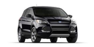 Used 2013 Ford Escape SE for sale in Forest, ON