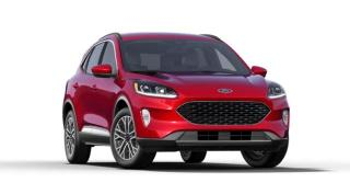 New 2021 Ford Escape SEL for sale in Forest, ON