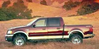 Used 2003 Ford F-150 XLT for sale in Forest, ON