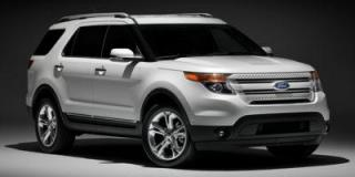Used 2015 Ford Explorer LIMITED for sale in Forest, ON