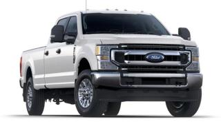 New 2021 Ford F-250 Super Duty SRW F-250 XLT for sale in Forest, ON