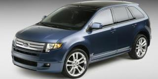 Used 2010 Ford Edge SEL for sale in Forest, ON