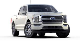 New 2021 Ford F-150 Limited  for sale in Forest, ON