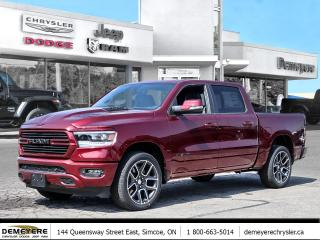 New 2021 RAM 1500 SPORT | SUNROOF | SPORT HOOD | 22