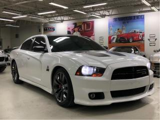 Used 2014 Dodge Charger Satin Vapor Edition for sale in Paris, ON