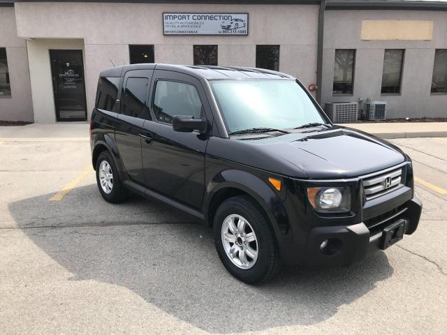 2008 Honda Element EX AWD ,REAR SUNROOF,MINT CONDITION!CERTIFIED