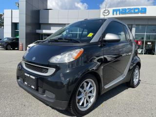 Used 2008 Smart fortwo PASSION for sale in Surrey, BC