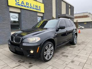 Used 2011 BMW X5 AWD 35i for sale in Nobleton, ON