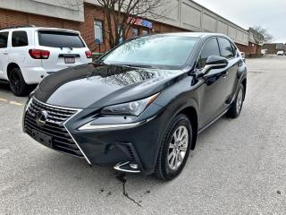 Used 2019 Lexus NX NX 300 Auto, ONE OWNER, NO ACCIDENT for sale in North York, ON