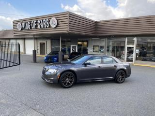 Used 2020 Chrysler 300 S - BRONZE EDITION for sale in Langley, BC