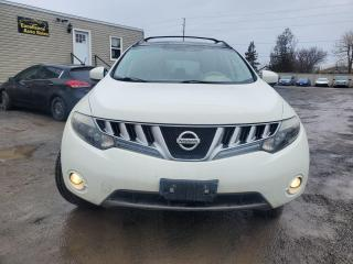 Used 2009 Nissan Murano LE AWD for sale in Stittsville, ON